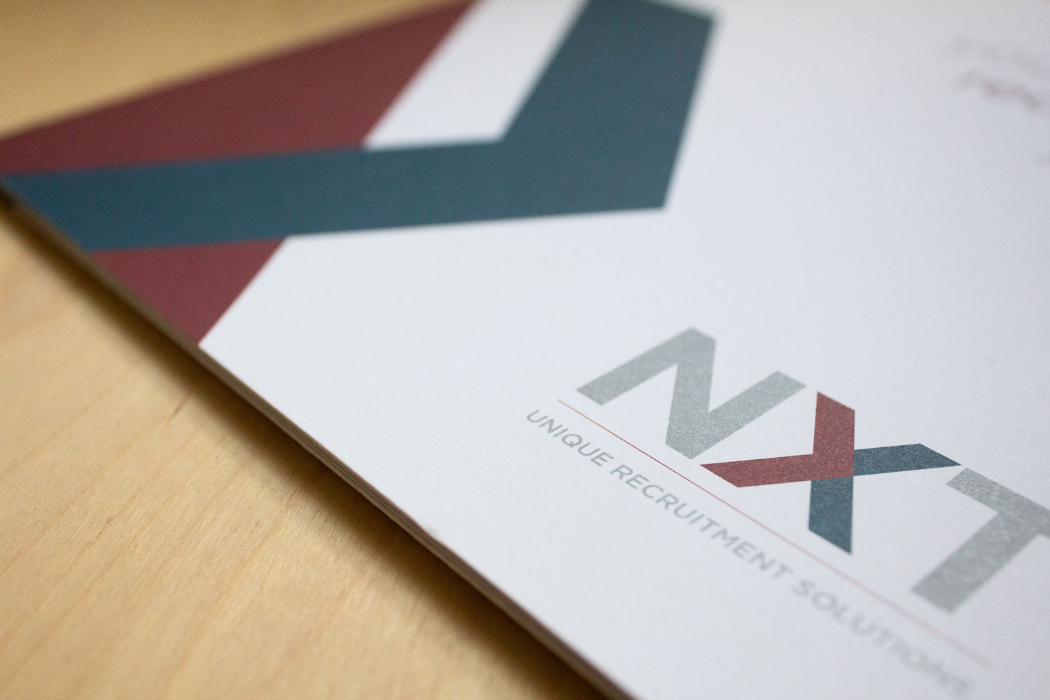 graphic design carlisle NXT by Geo 2