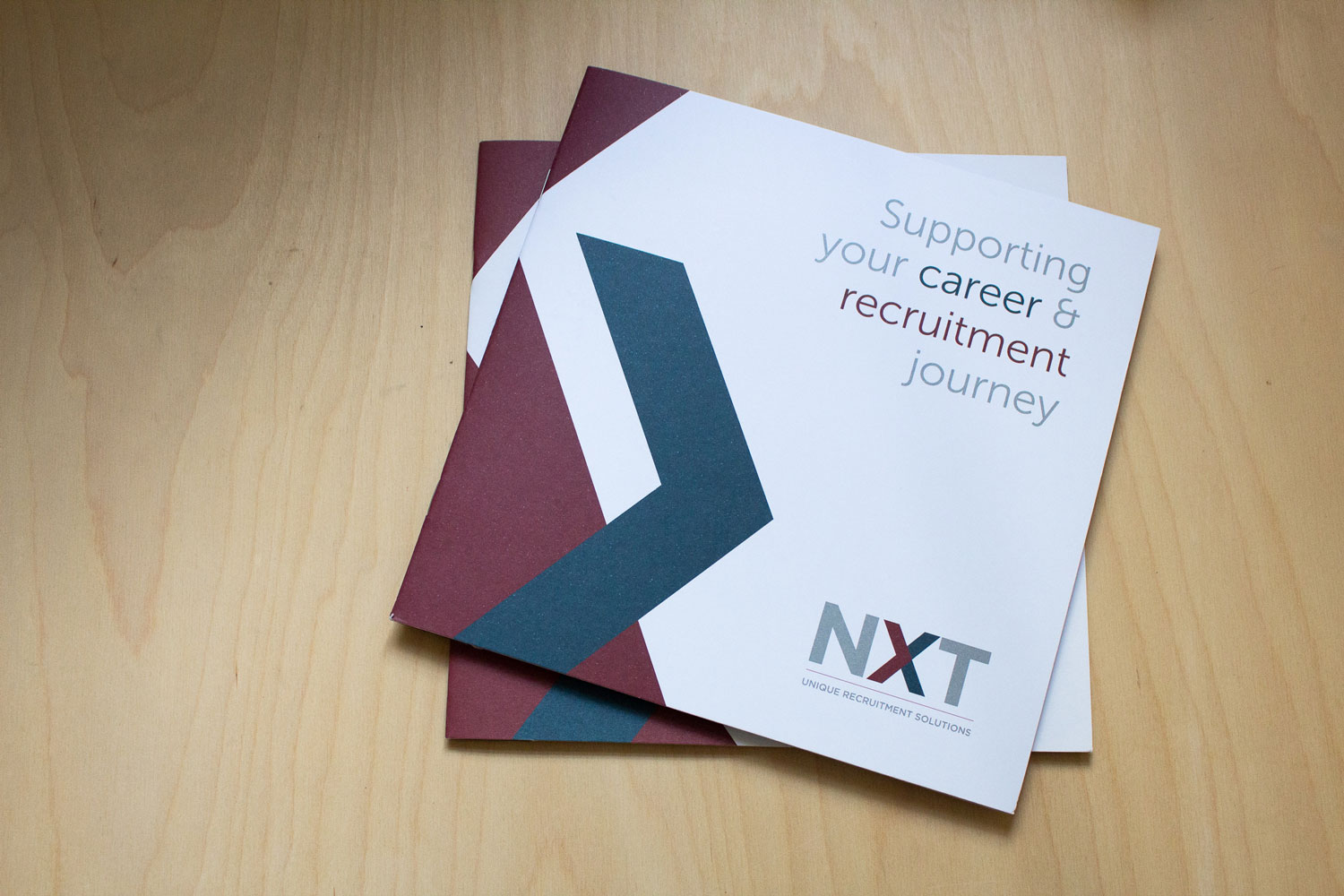 graphic design carlisle NXT by Geo 5