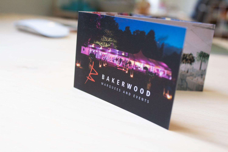 graphic design carlisle bakerwood